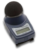 intrinsically safe noise dosimeter