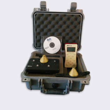 Intrinsically Safe Dosimeters
