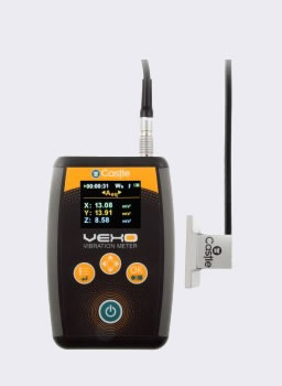 Hand Arm Vibration Meter
